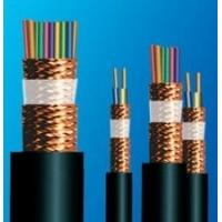 Buy cheap Pvc Insulated Screen Control Cable Class1 , Class 2 , Class 5 Copper Conductor from wholesalers