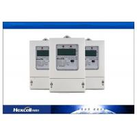 DTSD1088 H6 Multifunction Energy Meter , Three Phase Power Meter 50Hz Manufactures