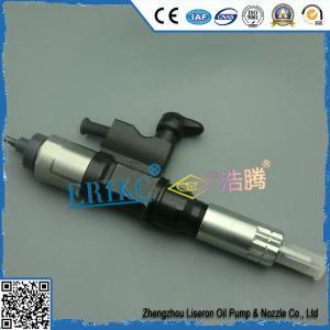 ISUZU Denso fuel pump injector 095000-5502 , diesel engine fuel injection pump 0950005502 , diesel injectors 095000 5502 Manufactures