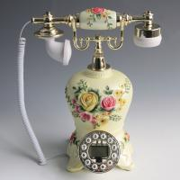 antique telephone with caller id  / 2014 new model telephone/antique decorative telephone Manufactures