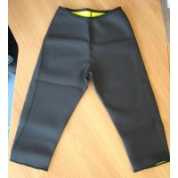 2014 Hot Selling 2.5MM Neoprene Slimming Pant Manufactures