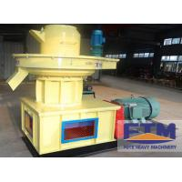 China Advanced High Performance Peanut Shell Pellet Mill for Sale on sale