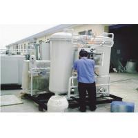 Small PSA Oxygen Generator With Cylinder , Industrial Oxygen / Nitrogen Gas Plant Manufactures