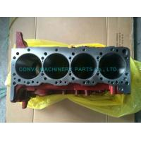 Quality Aluminium Engine Block Hino J05e Kobelco Engine Parts For Sk200-8 Sk250-8 Excavator for sale