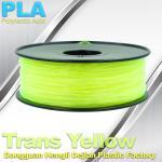 PLA Filament  3d printer filament 1.75 / 3.0 mm PLA 3d print filament Manufactures