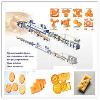 mobile biscuit production line Manufactures