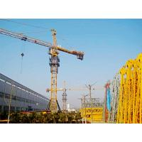 Buy cheap QTZ40 brand new Tower Crane from wholesalers