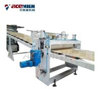 China Waterproof Artificial Marble Making Machine Wall Panels PVC Plastic Durable on sale