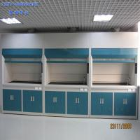 PP laboratory cabinet/PP fume hood/portable chemical fume hood for laboratory Manufactures