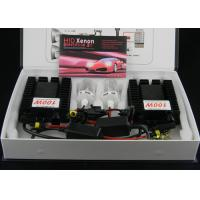 100W Ballast HID Xenon Conversion Kits With 2PCS Single Beam HID Lamp Manufactures