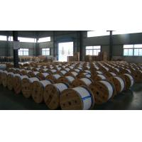 1/4 In 1 X 7 EHS Galvanized Steel Guy Wire As Per ASTM A 475 / ASTM A 363 Manufactures