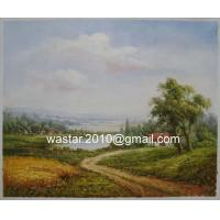 Landscape oil painting Manufactures