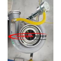 HX35W 6738-81-8192 4038471 4035376 4035375  Turbocharger For PC220-7 S6D102 Engine Parts Manufactures