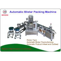 Buy cheap Rotary Blister Thermoforming Machine For Air Refresher from wholesalers