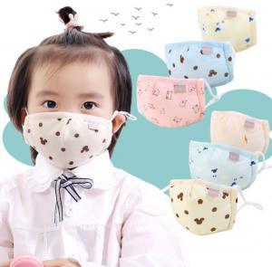 MeltBlown Anti Saliva Kids Particulate Respirator Mask Manufactures