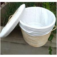 25810 straw food basket, heat preservation basket, steamed bread basket, storage basket Manufactures