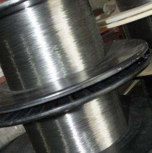 Nitinol wire (SMA) Manufactures
