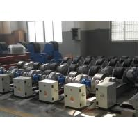Dual-drive for Rotator Wind Power Tube Welding / Wind Tower Production Line Manufactures