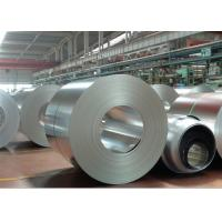 T9 SS 400 Cold Rolled Steel Coil ASTM AISI Thickness 0.12- 4.0mm Slightly Oiled Surface Manufactures