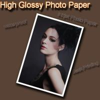 230gsm Inkjet Glossy Photo Paper Manufactures