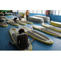 inflatable SUP stand up paddle board Manufactures