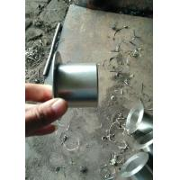China 2 Inch 304 / 304L Stainless Steel Stub Ends , Cold Forming Weldable Steel Pipe Fittings on sale