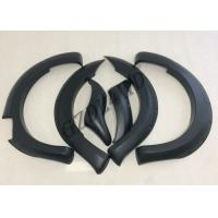 OEM Ford Ranger T6 T7 Accessories Wheel Arch Flares / 4x4 Car Parts Manufactures