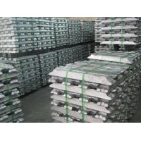 China Copper-Lanthanum alloy ingot Cu-La master alloy Cu-5%La, Cu-10%La, Cu-15%La, Cu-20%La, Cu-25%La, Cu-30%La on sale
