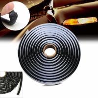 Window / Door Butyl Sealant Tape Butyl Waterproofing Tape Heat Resistant for sale