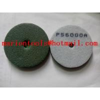 diamond polishing pads for marble Manufactures