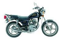 Motorcycle/ Street Bike (SP125-6T) Manufactures