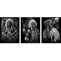 China American Indiana Design 3D Lenticular Printing Customized Size SGS on sale