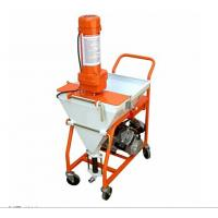 Semi-Automatic Putty(Lime Plaster) Spraying Machine for Wall Manufactures
