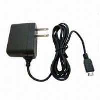 AC Adapter for Amazon Kindle 3 and Kindle Fire, RIM