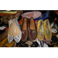 Grade A Summer Hot Season Used Women's Shoes Wholesale for Africa Manufactures