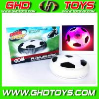 HOT SELLING !!! Air Hover Soccer with light Manufactures