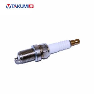 China Heavy Duty Truck Spark Plugs MAN / DENSO GK3-5 NGK IFR7U4D on sale