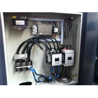 500KW stationary AC Power Direct Driven Screw Air Compressor for sale Manufactures