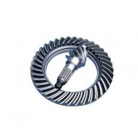 Buy cheap 20teeth 20 pressure angle gearbox spiral gear for slash rotary cutters rotary from wholesalers
