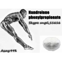 Quality NPP Muscle Building Steroids Nandrolone Phenylpropionate White Crystalline Powder for sale