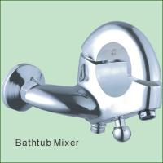 Bathtub Mixer Manufactures