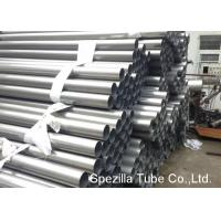 China ASTM A778 304 304l 316 316l Stainless Steel Welded Tubes Not Annealed 1/2'' - 24'' on sale