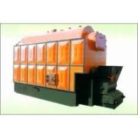 Buy cheap natural cycling industrial water boiler with dual boiler cylinders and transverse arranged from wholesalers