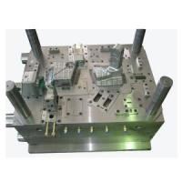 Automotive Plastic Mould, Tooling, Injection Mold, Car Moulds (TS105) Manufactures