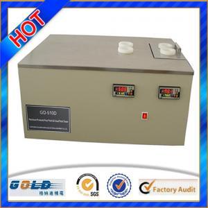 ASTM D 2500 Pour Point and Cloud Point Apparatus Manufactures
