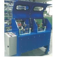 China Double-Head Horizontal Wire Drawer Drawing Machine (Doubling machine / doubling winder) on sale