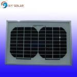 5W Monocrystalline Solar Panel Manufactures