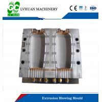 Plastic Extrusion Moulding Suitable For 500ml 400ml 200ml Shampoo Bottle