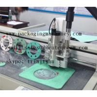 hard gasket material router cutting machine Manufactures
