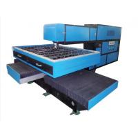Automatic Packaging And Printing Laser Cutting Machine For Die Board Maker Manufactures